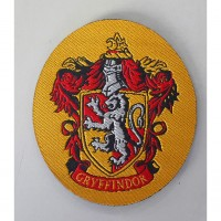 Harry Potter -Gryffindor Patch