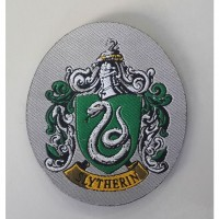 Harry Potter - Slytherin Patch