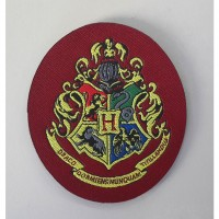 Harry Potter - Hogwarts Patch