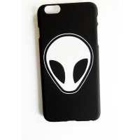 Alien iphone 6 Plus Telefon Kılıfı