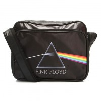 Pink Floyd - The Dark Side of the Moon Postacı Çanta