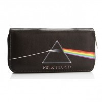 Pink Floyd - Dark Side Of The Moon Kadın Cüzdan