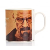 Breaking Bad - Walter White Kupa
