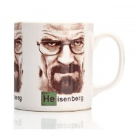 Breaking Bad - Heisenberg Kupa