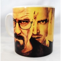 Breaking Bad Kupa