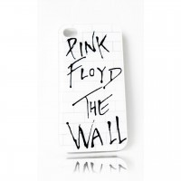Pink Floyd - The Wall iphone 4 - 4S Telefon Kılıfı
