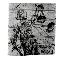 Metallica - And Justice Forral