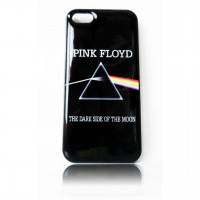 Pink Floyd - Dark Side of The Moon iphone 4 - 4S Telefon Kılıfı