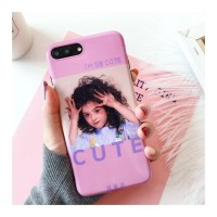 I`m So Cute iPhone Telefon Kılıfı