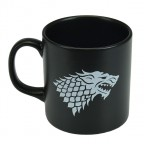 GAME OF THRONES - Siyah Kupa - Stark