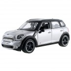 Maisto Mini Countryman 1:24 Model Araba S/E Gri