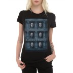 Game of Thrones - Temple of Faces Kadın T-Shirt