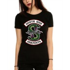 Riverdale - South Side Serpents Kadın T-shirt