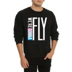 K-POP GOT7-We`re Gonna FLY (Unisex) Uzun Kollu
