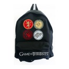 Game of Thrones - House Crest Sırt çantası
