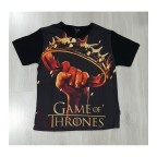 Game of Thrones Crown  (Unisex) T-Shirt