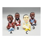 NBA New Mini Figür