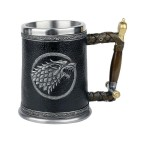 Game Of Thrones - Stark Official Kupa