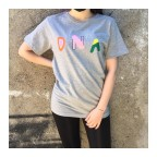 K-POP BTS-V-DNA Unisex T-shirt