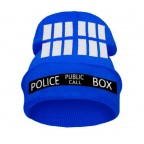 Doctor Who - Tardis Bere