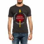 Game of Thrones - House Martell Unisex T-shirt