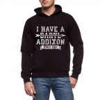 The Walking Dead - I Have a Darly Addixon Unisex Kapüşonlu