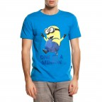 Minion - One in a Minion Unisex T-shirt